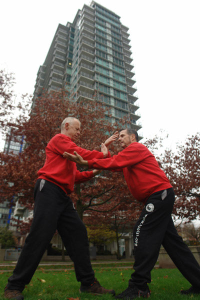 Tai Chi for Health & Relaxation