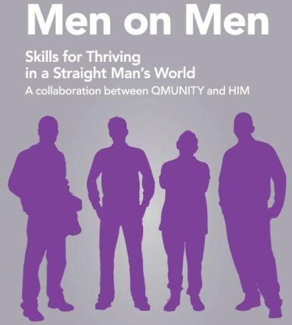 Men on Men