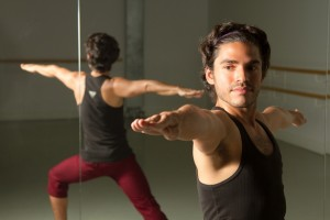 Yoga with HIM @ Scotiabank Dance Centre