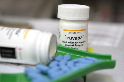 PrEP: Re-Exposure Prophylaxis
