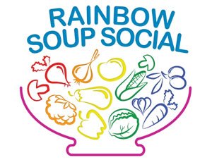 Rainbow Soup Social @ Gordon Neighbourhood House | Vancouver | British Columbia | Canada