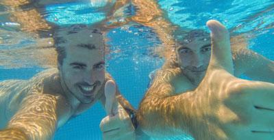 swimming-101